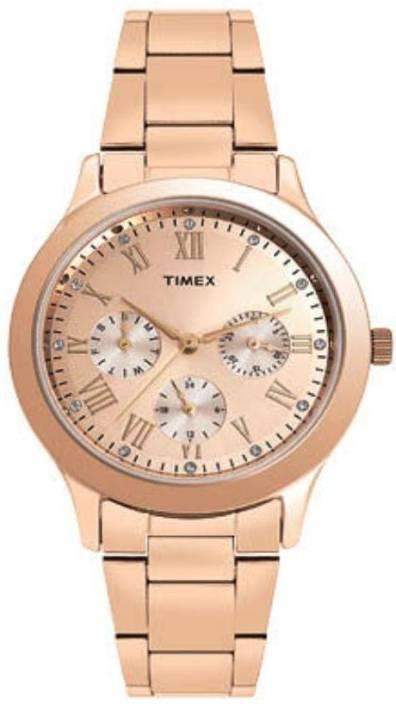 5b231859be60 Timex TW000Q810 Watch - For Women - Buy Timex TW000Q810 Watch - For Women  TW000Q810 Online at Best Prices in India