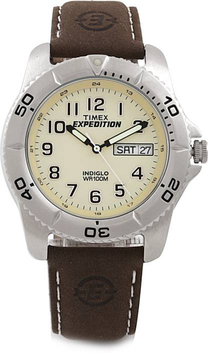 efd86edb6 Timex T46681 Expedition Watch - For Men & Women - Buy Timex T46681 Expedition  Watch - For Men & Women T46681 Online at Best Prices in India | Flipkart.com