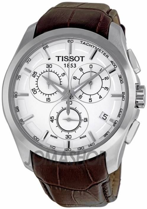 Tissot T0356171603100 Watch - For Men. ON OFFER