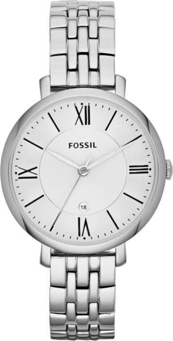 c7f2eb0da Fossil ES3433 Jacqueline Watch - For Women - Buy Fossil ES3433 Jacqueline  Watch - For Women ES3433 Online at Best Prices in India | Flipkart.com