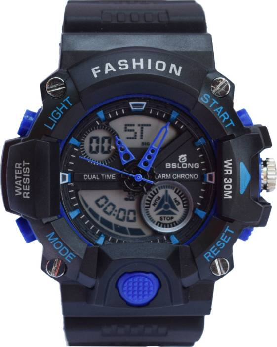 e13a4ec47 Creator ALARM CHRONO DUAL TIME WR 30M Watch - For Men - Buy Creator ...