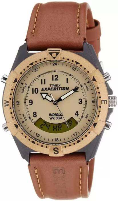 Timex MF13 Expedition Watch - For Men & Women