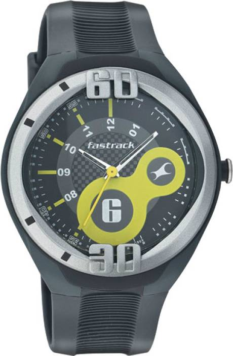 fastrack 9306pp02 sports analog watch for men buy fastrack fastrack 9306pp02 sports analog watch for men