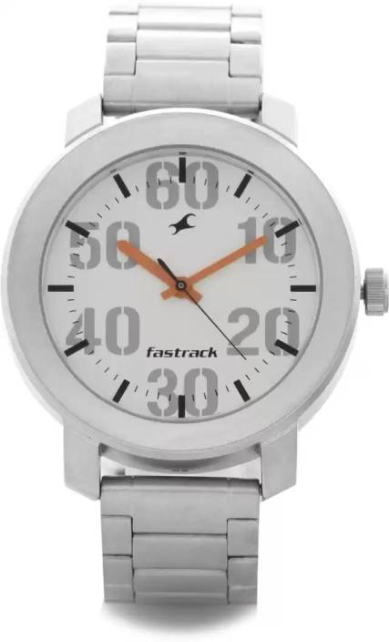 Fastrack 3121SM01 Watch  - For Men