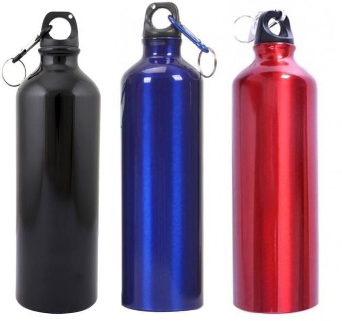 3854ba1c7 Tuelip Aluminium Durable Sports Water Bottle For College