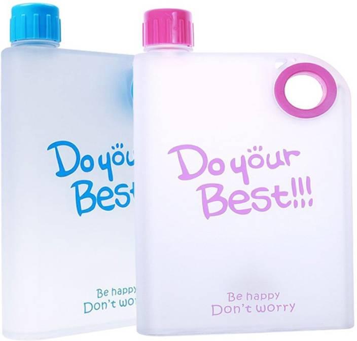 Memo Bottle Do Your Best Doff / Botol Minum Plastik MemoBottle ... Source ·