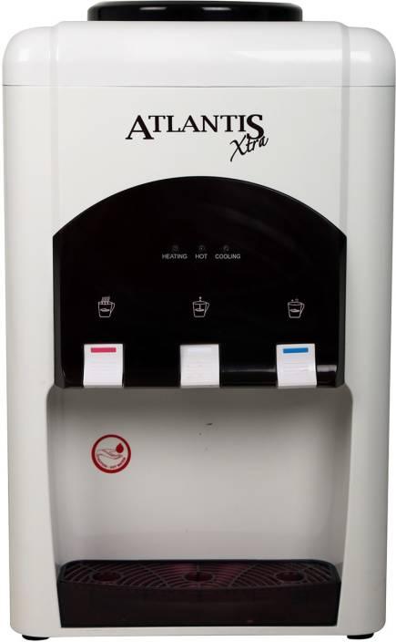Atlantis Xtra Table Top Bottled Water Dispenser