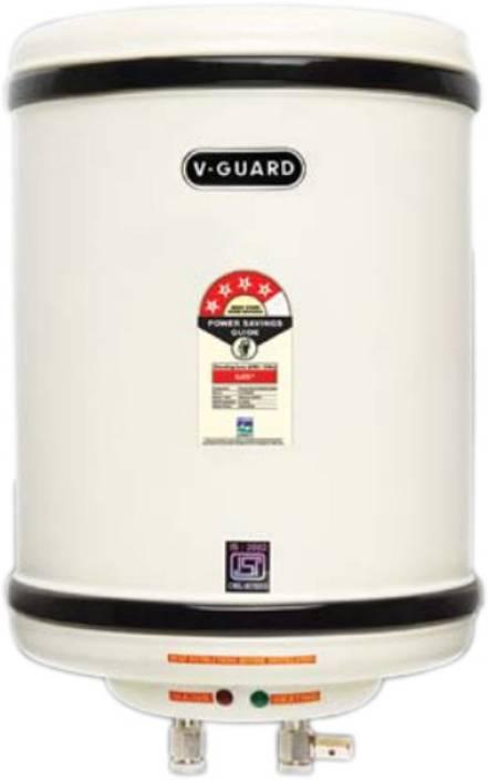 V-Guard 25 L Storage Water Geyser