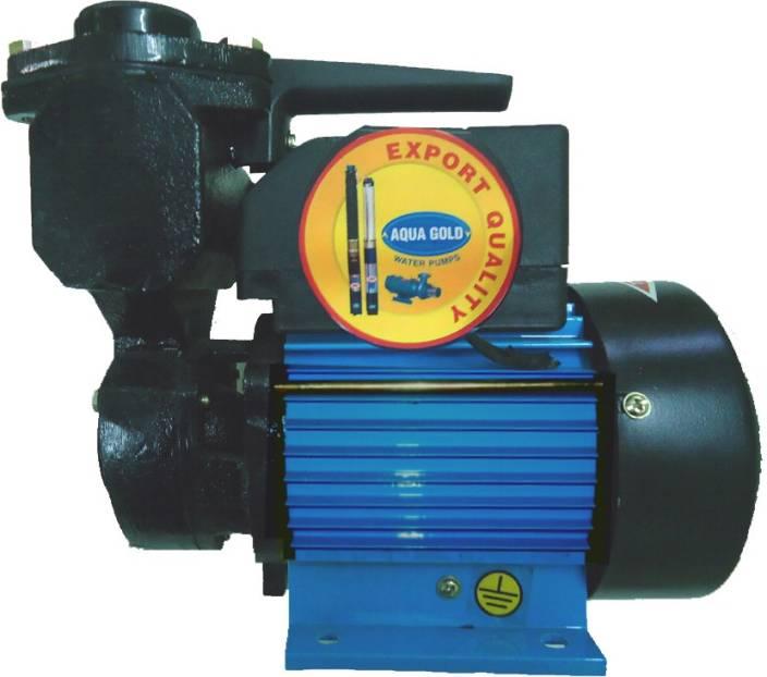 beac959d1da Aqua Gold Self Priming Monobloc Pumps 0.5 HP Submersible Water Pump (0.5 HP)