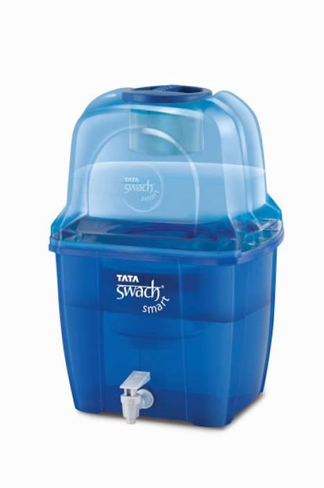 Tata Swach Smart Saphire 14 L Gravity Based Water Purifier