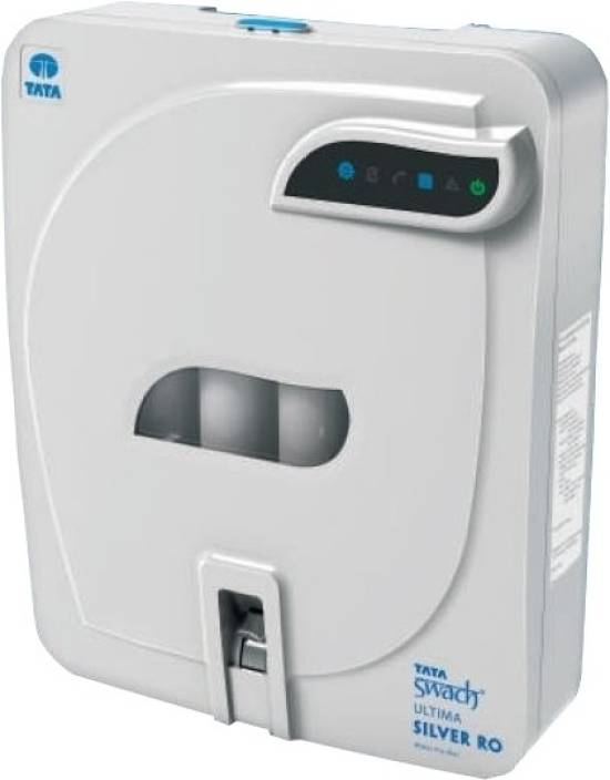 Tata Swach Ultima Silver RO+UV 7 L RO + UV Water Purifier