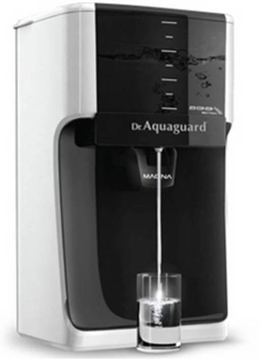 Aquaguard Magna HD RO+UV 7 L RO + UV Water Purifier