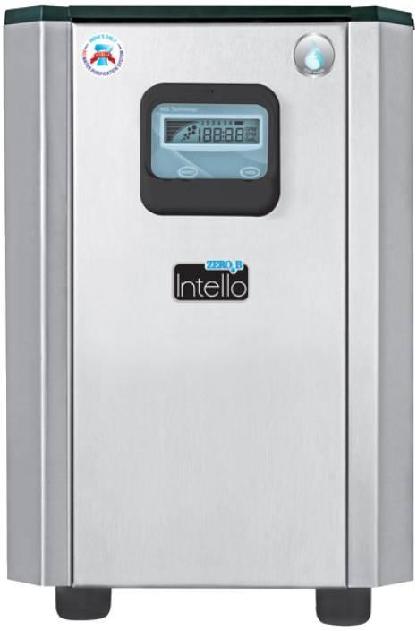 Zero B Intello 8 L RO Water Purifier