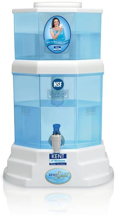 Kent GOLD (11014) 20 L UF Water Purifier