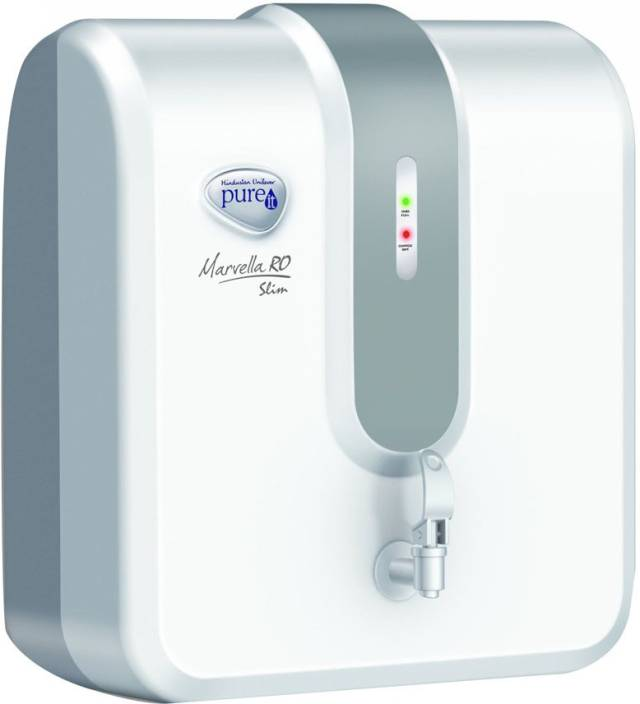 Pureit Marvella Slim RO 4 L RO Water Purifier