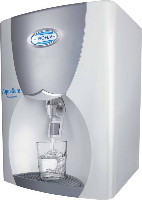 Eureka Forbes Aquasure RO+UV 8 L RO + UV Water Purifier