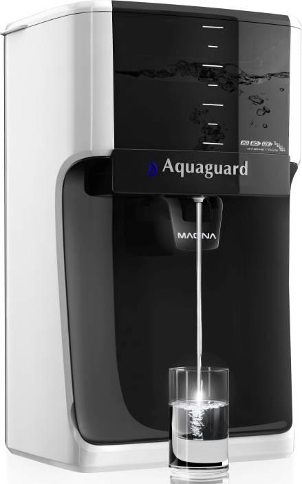 One Guard Warranty >> Aquaguard Magna HD RO + UV 7 L RO + UV Water Purifier - Aquaguard : Flipkart.com