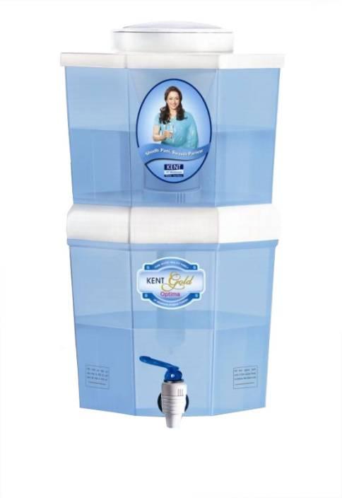 Kent OPTIMA (11016) 10 L UF Water Purifier