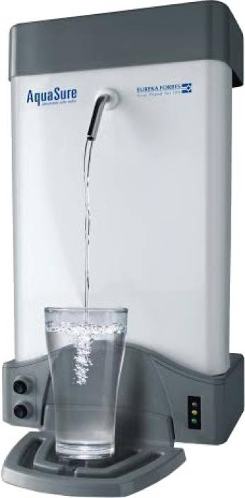 Eureka Forbes Aquasure Aqua Flo DX UV Water Purifier