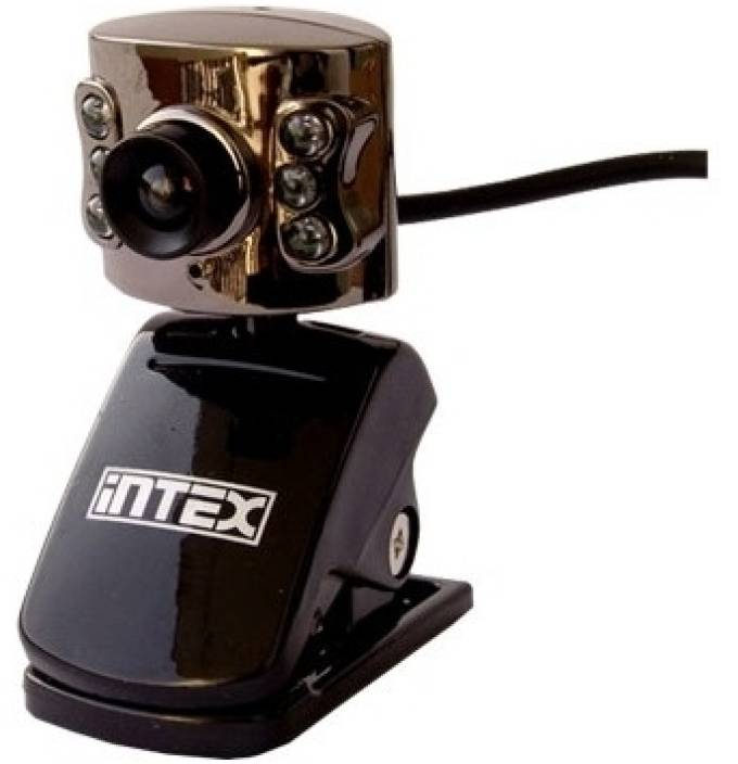 Intex usb web camera driver.