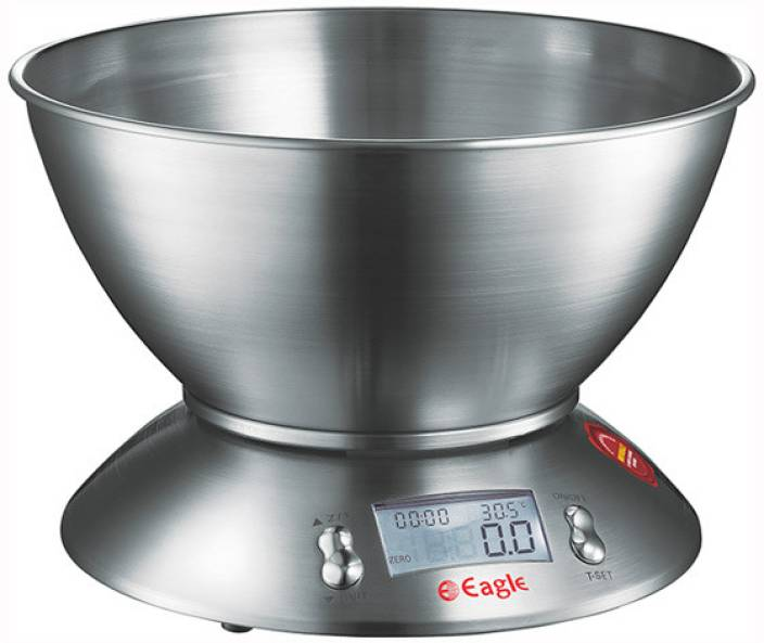 Eagle Electronic Kitchen Weighing Scale