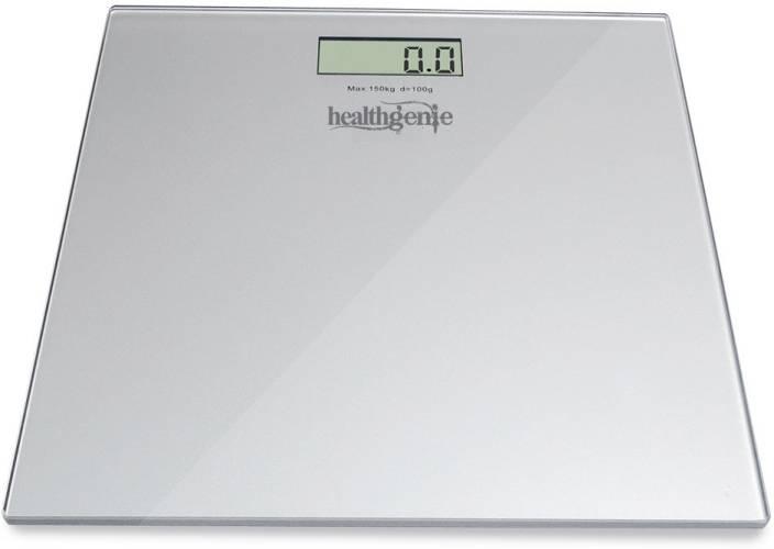 Healthgenie HD-221 Weighing Scale