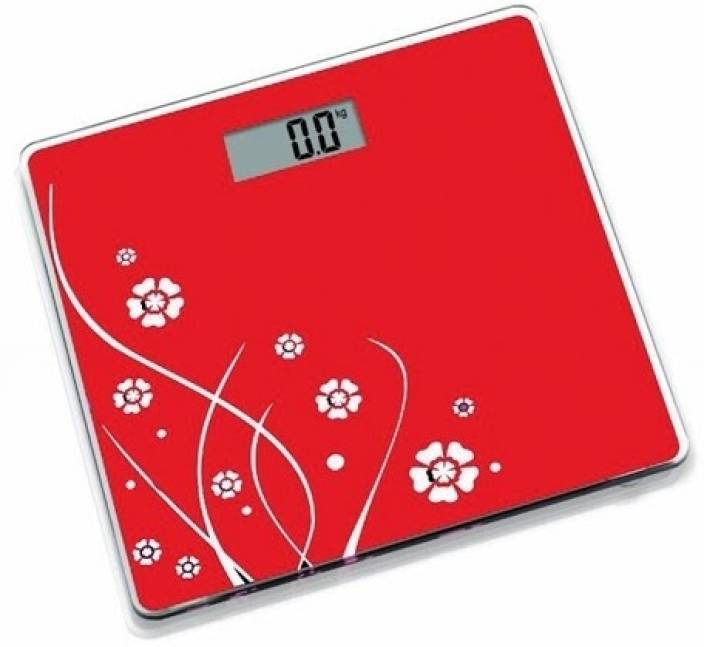 Venus Digital Thick Glass Weighing Scale