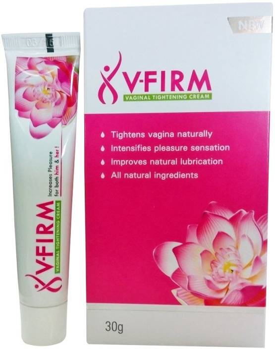V Firm Vaginal Tightening Gel Cream Intimate Cream