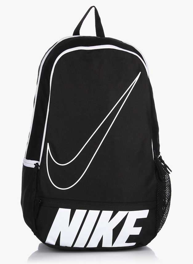 Gratificante empresario Grupo  Nike Classic North 22 L Backpack Black - Price in India | Flipkart.com