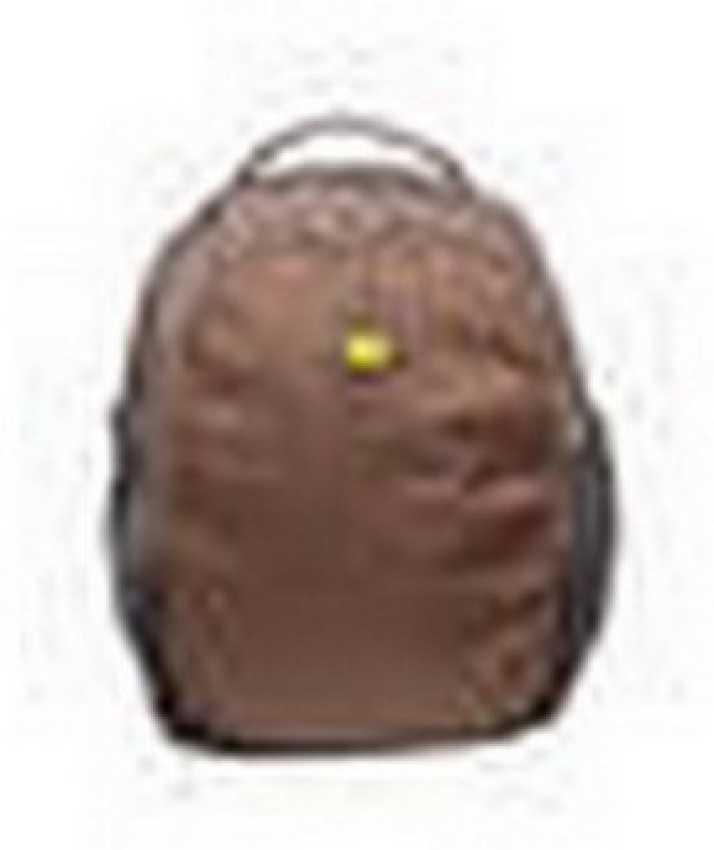 d11c2e372947 Liviya SB1136LV 38 L Medium Backpack Brown - Price in India ...