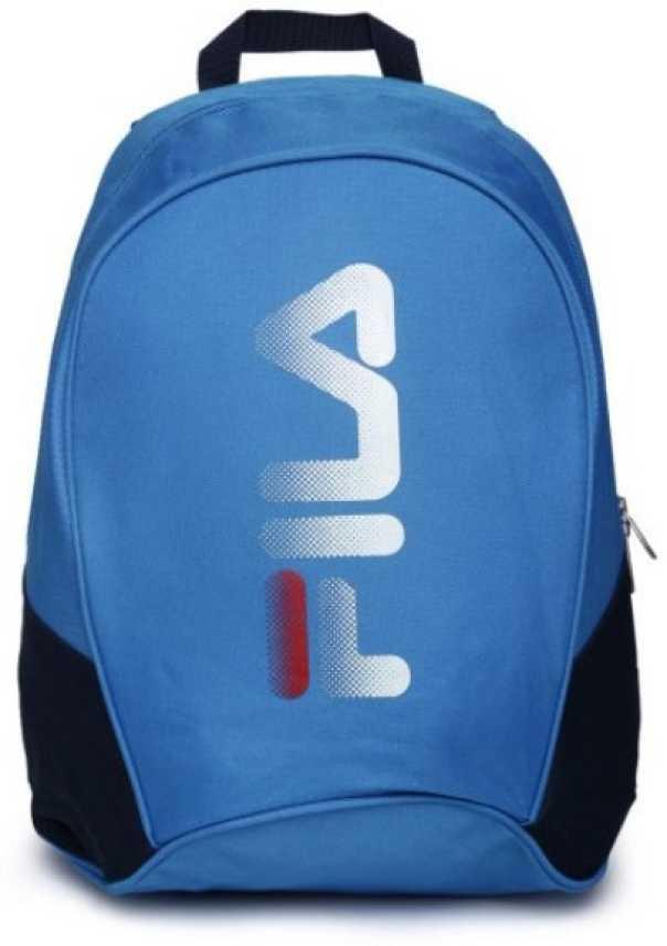bbca5ed0d02 Fila Bradley laptop 20 L Backpack RYL/PEA - Price in India ...