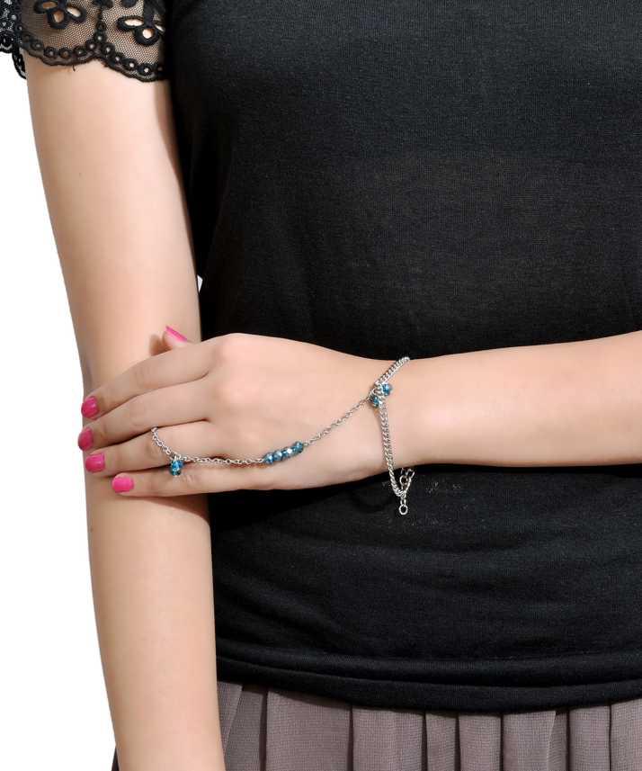 f5df77fe90 Trinketbag Alloy, Glass Ring Bracelet Price in India - Buy Trinketbag  Alloy, Glass Ring Bracelet Online at Best Prices in India | Flipkart.com