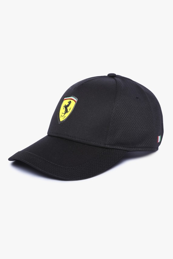 16246d0a29e63 ... order puma puma ferrari mens cap solid cap cap solid cap cap buy black  6d0cf 191a9