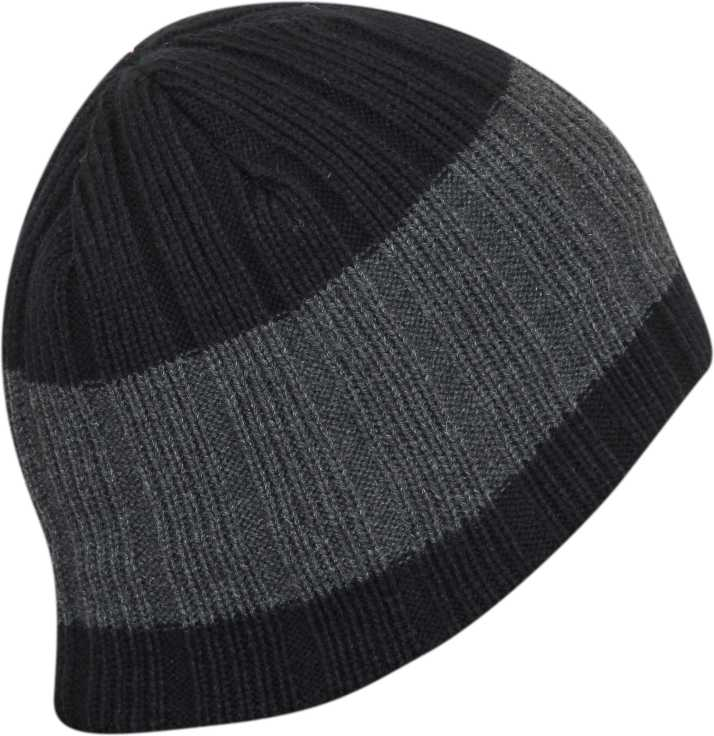 6de8f4bf156ca FabSeasons Skull Winter Woolen Cap - Buy FabSeasons Skull Winter Woolen Cap  Online at Best Prices in India