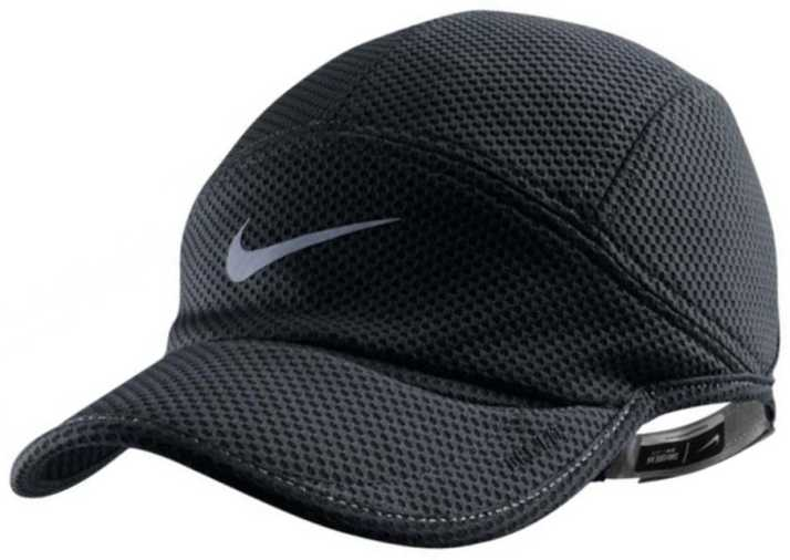 Nike DAYBREAK Running Unisex Solid Running Cap - Buy Black Nike DAYBREAK  Running Unisex Solid Running Cap Online at Best Prices in India  8a5ef415cf01
