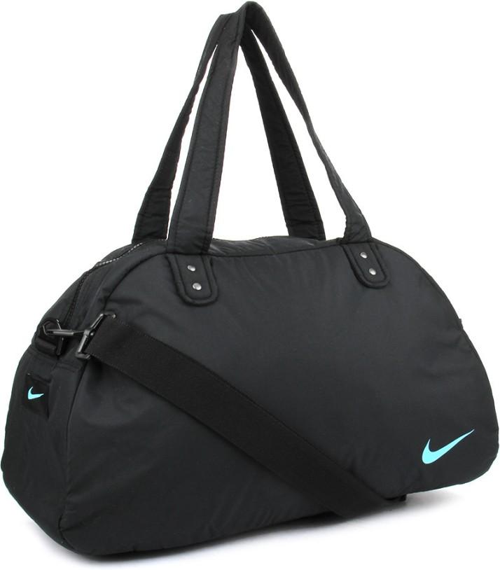Nike 17 inch/44 cm Travel Duffel Bag