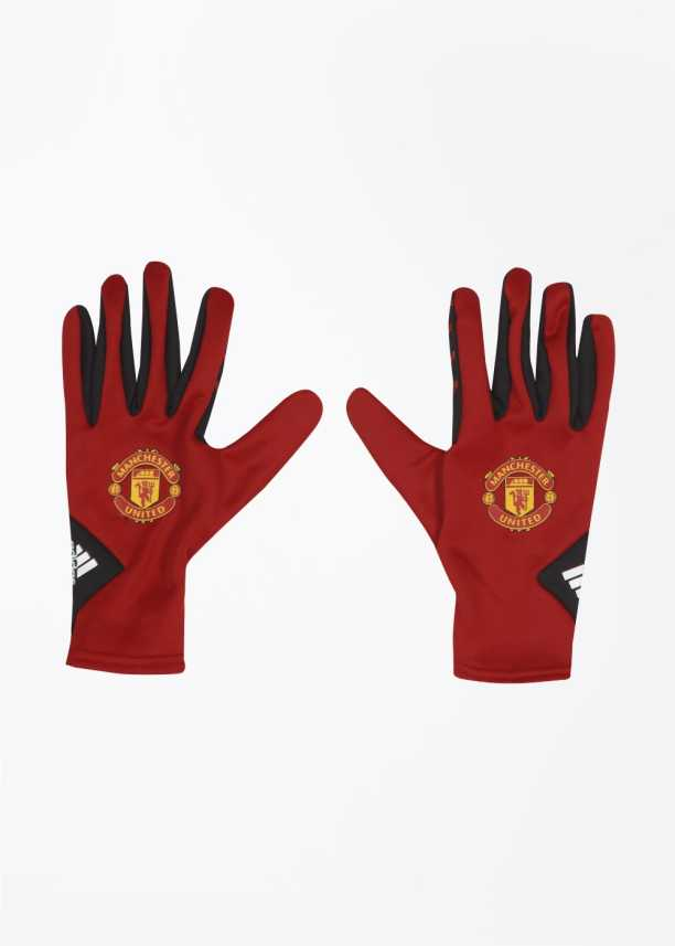 Adidas Manchester United Printed Protective Men Gloves Buy Reared White Black Adidas Manchester United Printed Protective Men Gloves Online At Best Prices In India Flipkart Com