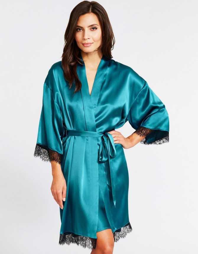fedd00c225 Boosah Night Gown Price in India - Buy Boosah Night Gown online at ...