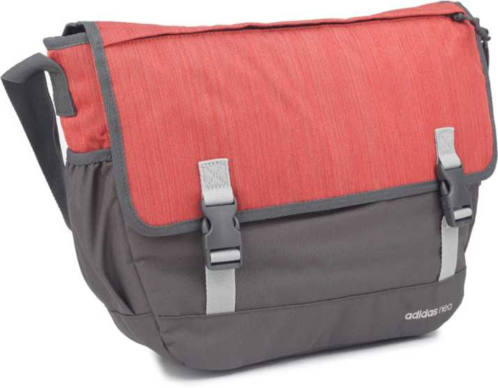 Buy ADIDAS Messenger Bag CRACHI Online   Best Price in India ... 8c8a71ca5129c