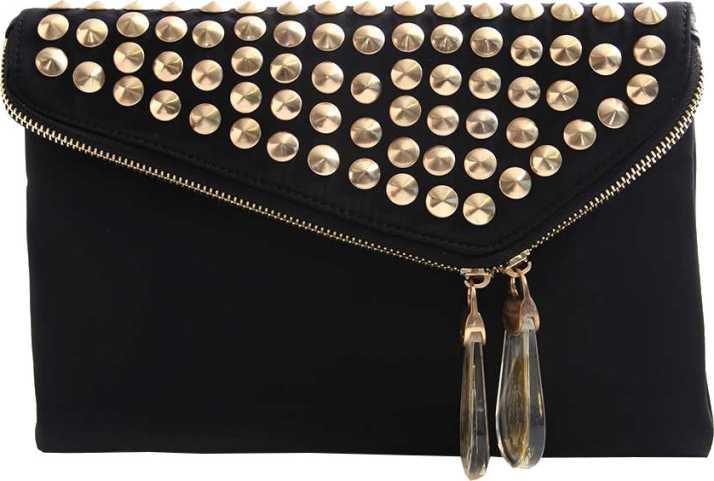 Buy Christian Audigier Shoulder Bag Black Online   Best Price in ... 9ad362eeb5b2d