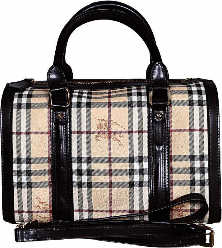 Buy Burberry Messenger Bag Black Online   Best Price in India ... ce04240f3
