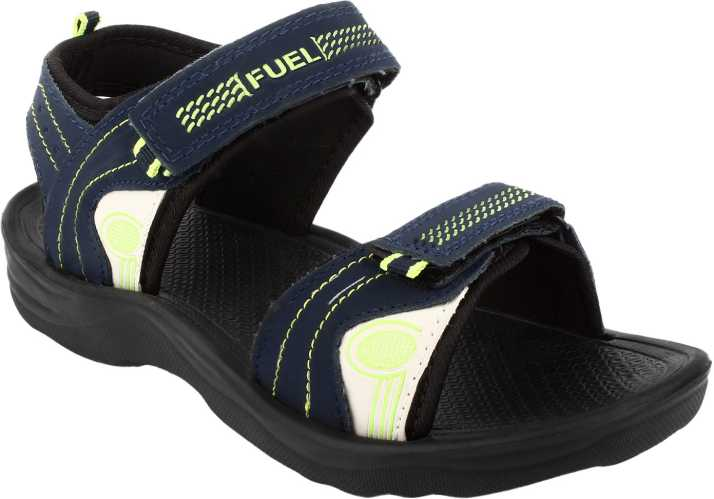 ee3de74bd046dc Fuel Men Navy Sandals - Buy Fuel Men Navy Sandals Online at Best Price -  Shop Online for Footwears in India
