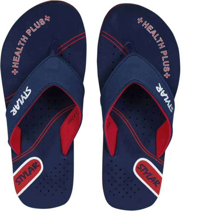 dafca47d4d450e Stylar Flip Flops - Buy Stylar Flip Flops Online at Best Price - Shop  Online for Footwears in India