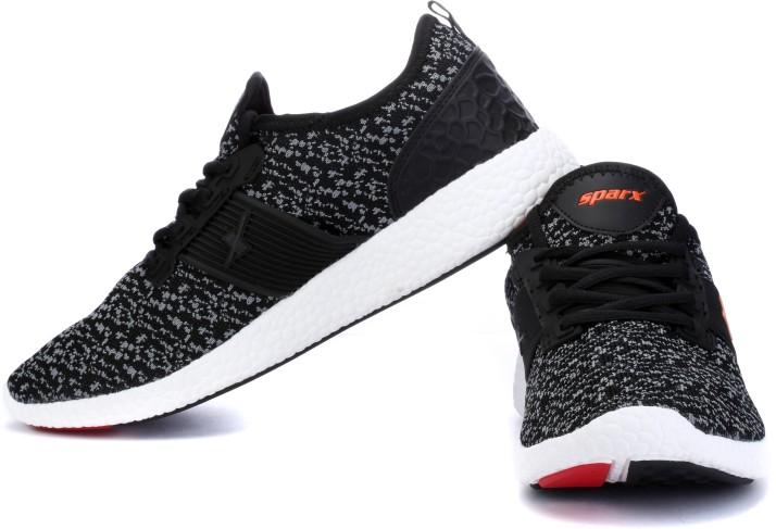Sparx Running Shoes For Men - Buy Grey