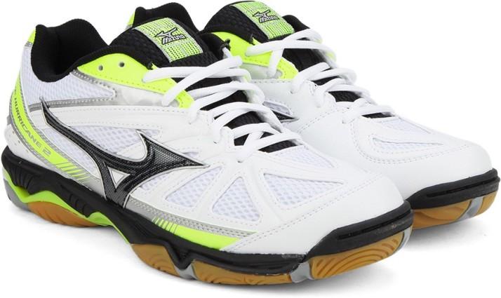 mizuno thunder blade indoor court shoes zalando