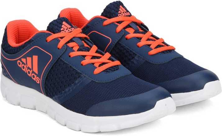 9a416c56ae2f0 ADIDAS AVITORI W Training Shoes For Women - Buy MYSBLU EASCOR Color ...