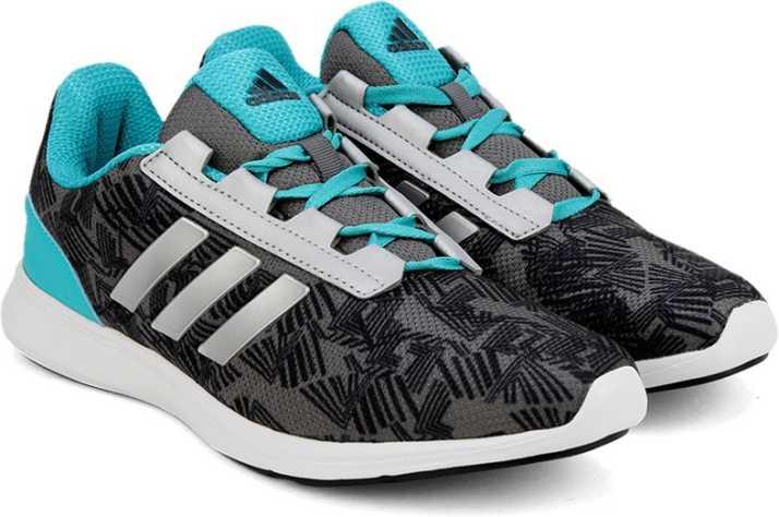 Inodoro persona Pensativo  ADIDAS ADI PACER ELITE 2.0 W Running Shoes For Women - Buy  VISGRE/BLACK/METSIL/ENEBL Color ADIDAS ADI PACER ELITE 2.0 W Running Shoes  For Women Online at Best Price - Shop Online for
