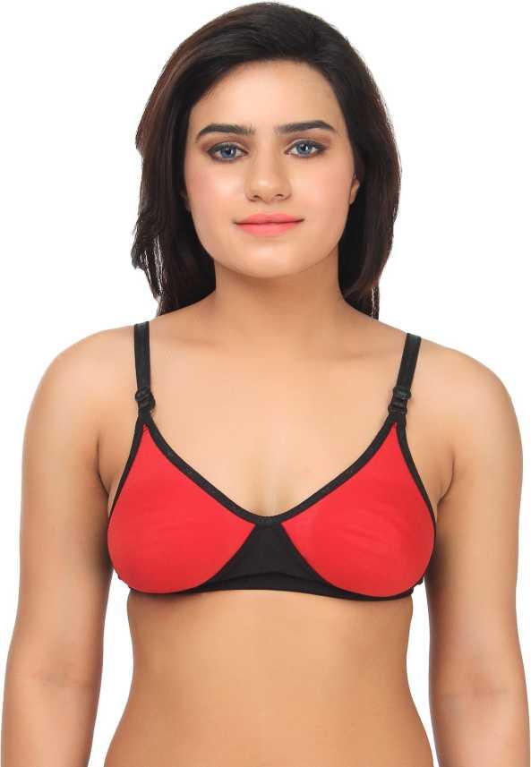 4e3e283b51059 Embibo Fashionable Women s Push-up Bra - Buy Red