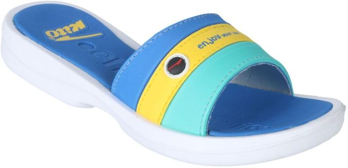 KITO Slippers - Buy KITO Slippers
