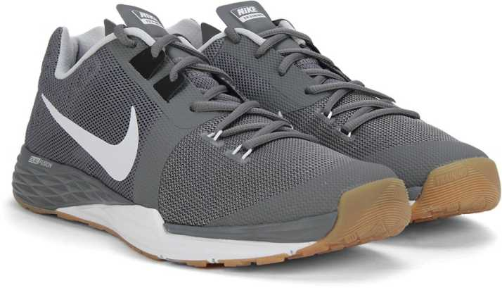 Diploma Cercanamente Marchito  Nike TRAIN PRIME IRON DF Training Shoes For Men - Buy COOL  GREY/WHITE-BLACK-PURE PLATINUM Color Nike TRAIN PRIME IRON DF Training  Shoes For Men Online at Best Price - Shop Online for